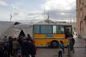 Der Bus von Jean Guillaume