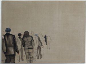 © Greta Rauer, Kunsthalle Hamburg 2020