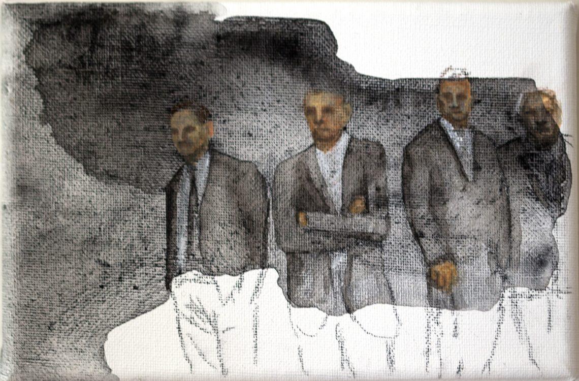 "© Greta Rauer ""Fragmente"" Hamburger Kunsthalle"