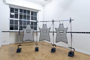 secon nature, Installation von Karla Zipfel