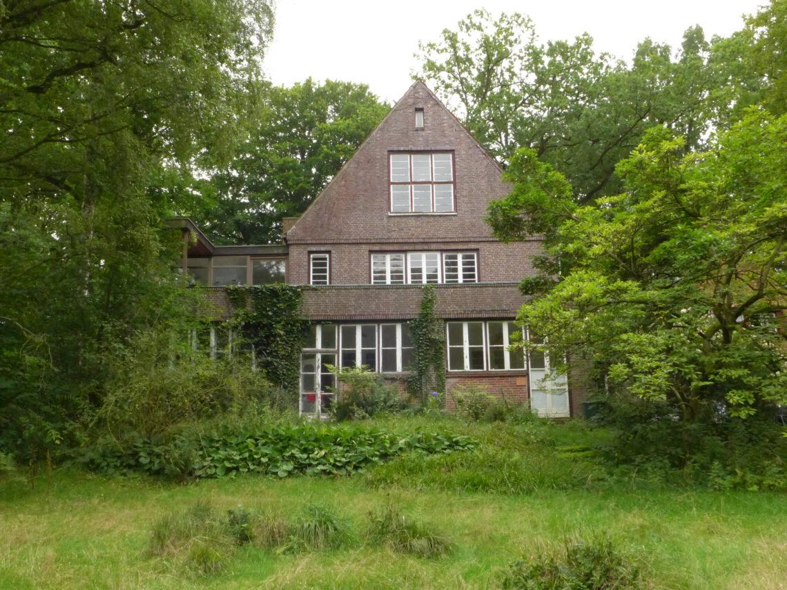 Maetzelhaus in Hamburg-Volksdorf